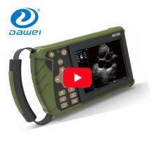 China cheap factory price handheld ultrasonic machine