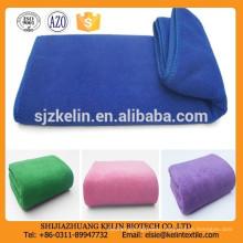 china price close skin suede surface 250gsm plain towel microfiber sport