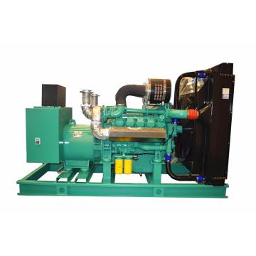 500kw Three Phase Generator Soundproof Diesel Type