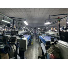 Second-Hand Tai Tan Tt828 China-Made Rapier Loom Machine for Sale