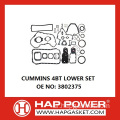 CUMMINS 4BT LOWER SET 3802375