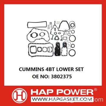 CUMMINS 4BT SET INFERIOR 3802375