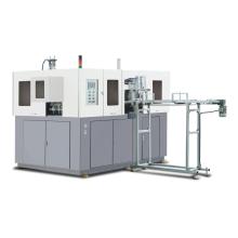 Halbautomatische Handzuführ-Blasformmaschine