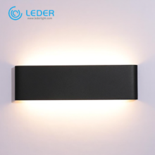 LEDER 7W Rectangle wall lights up and down