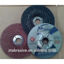 Stainless Steel depressed cental grinding wheel