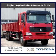 Компания sinotruk HOWO с колесной формулой 6x4 главный 290hp грузовой автомобиль