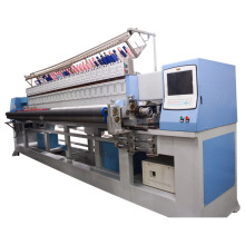 Yuxing 33 Heads Quilting Embroidery Machine Computerized