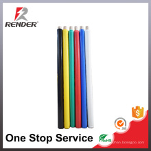 Guangzhou Factory Price Free Sample pode ser personalizado isolante PVC fita elétrica, Jumbo Roll fita adesiva