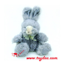 Plush Fur Rabbit