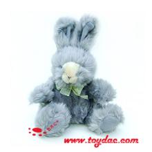 Плюшевый мех кролик