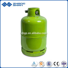 High Safety 4.5 kg LPG Gas Stove Cylinders with Valve