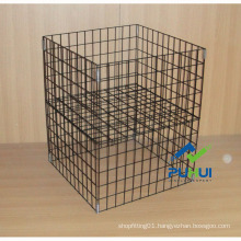 Wire Foldable Promotion Cube (PHY523)