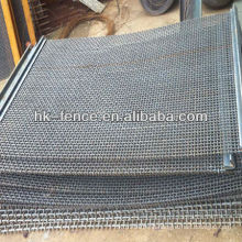 Slurry Vibrating Screen Cloth/High Tensile woven wire screen cloth