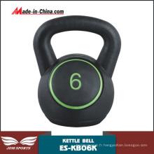Circuit haute performance de 20kg Kettlebell de haute qualité