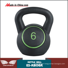 High Quality 20kg Kettlebell Challenge Circuit