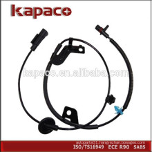 Clean ABS Wheel Speed Sensor Circuit For Dodge Caliber/ Jeep Compass/ Patrion 05105063AD