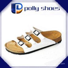 Spanish Women Soft EVA Slippers for Cork Sandals