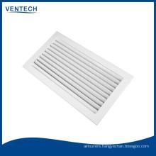 return grille air grille aluminium grille HVAC grille