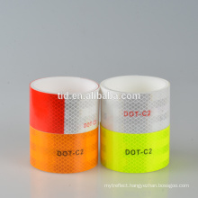 Dot-c2 Reflective warming tape reflective conspicuity tape
