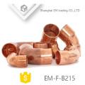 ЭМ-Ф-B215 высокое качество медь совместных фитинги