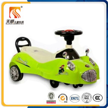 Hot Selling Kids Wiggle Car with Cool Design for Sale