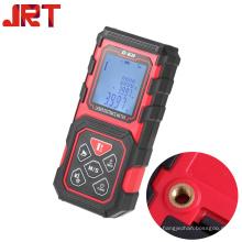 mini medidor digital da distância do laser da elevada precisão do medidor da escala com rs232