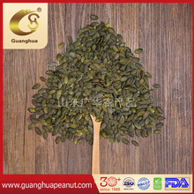 Best Quality Shine Skin Pumpkin Seed Kernels From China
