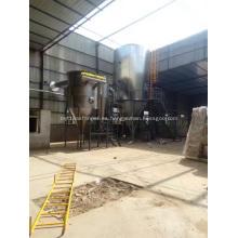 Máquina de secado de grasa en polvo de aceite de pescado de la serie YPG