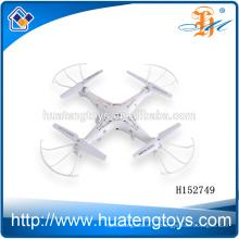 Heißer Verkauf 2.4G 4CH 6 Achsen-Kreiselkompaß 360 Grad Eversion RC Quadcopter mit blinkendem Licht
