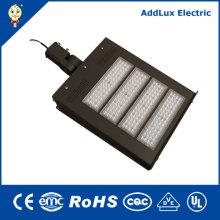 IP65 110-277V 347V-480V 200W 240W luz de inundação LED para estacionamento