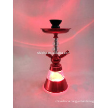 Factory Selling Hookah Chicha With Led Light