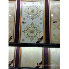 Materiales de construcción Interior Full Glazed Glazed Porcelain Tile