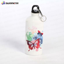Sports Bottle For Sublimation Triângulo Forma 600ML LH-06