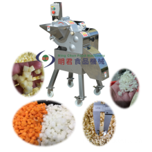 Vegetable dicer machine