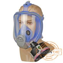 Militärische Gasmaske multifunktionale Anti-Virus Gas Vollmaske