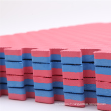 Hot vente coloré Judo Karaté Taekwondo Mat