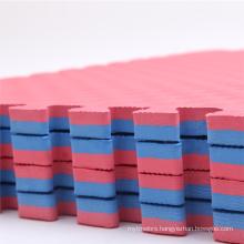 Hot Selling Colorful Judo Karate Taekwondo Mat