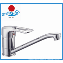 Brass Body Kitchen Faucet in Sanitary Ware (ZR21005)