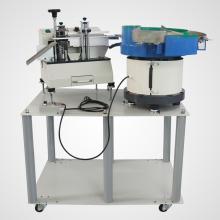 Máquina de corte vertical automática de chumbo