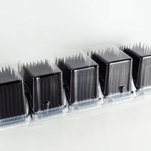 1000ul 5-Blister Package Dicas robóticas