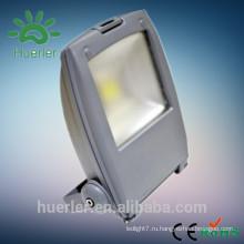 Shenzhen 85-265v 12v / 24v открытый ip66 матовое покрытие деко декор красивый 30w 50w солнечный тоннель свет