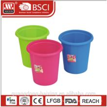HaiXing Kunststoff Haushalt Abfallbehälter 8L