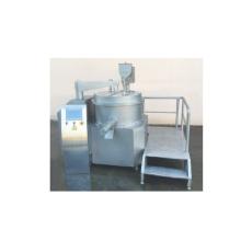 Centrifugal Granulator Pelletizer Coater