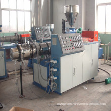 Plastic Extruder Machine for Melt Blown / 45/55/50/65 Single Screw Extruder