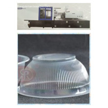 PVC PET PP ABS injeção machine(KH330)