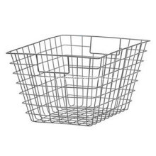Wire Storage Basket - Optimal Storage Solution