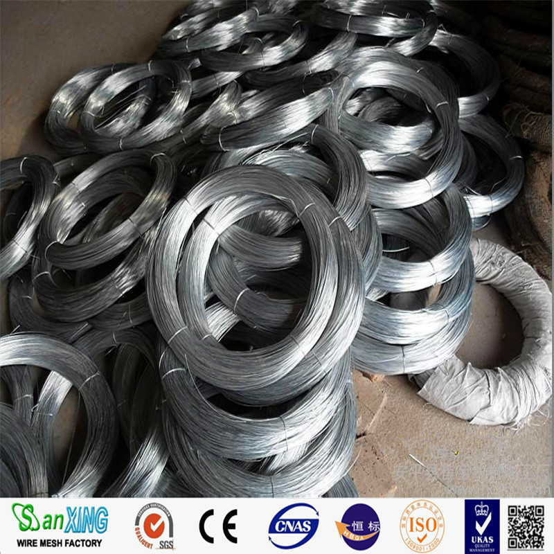 galvanized wire004