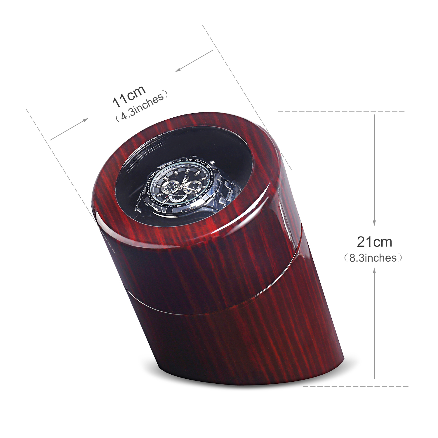 PPS1 single watch winder