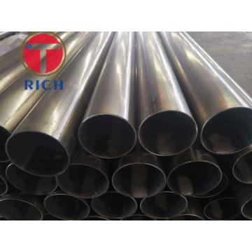 Super duplex stainless steel seamless pipe tube