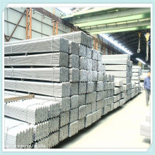 China Factory Price Wholesale Steel Angle for Building